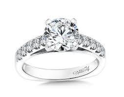 1 Carat Diamond Ring Designs Custom Engagement Ring 1 Carat Engagement Ring Round Diamond Engagement Ring Dallas Texas