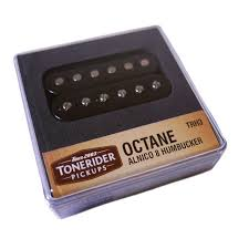 tonerider ac4 alnico iv humbucker paf pickup for les paul sg tonerider octane alnico 8 humbucker bridge guitar pickup