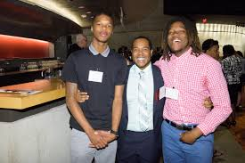 alumni profiles thurgood marshall academy thurgood marshall gala 2015 justin williams