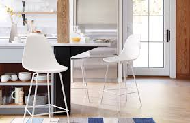 eames® molded plastic counter stool dshcx  design within reach