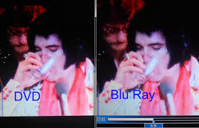 dvd vs cd for elvis cd collectors on tour dvd vs blu ray comparison