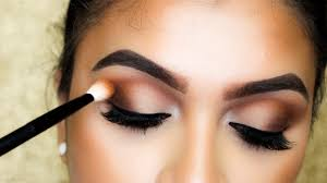 how to apply eyeshadow perfectly tips tricks for beginners
