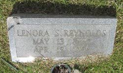 Lenora Smith Reynolds (1865-1956) - Find A Grave Memorial