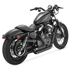 amazon com vance and hines shortshots staggered full system