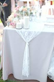 wedding table cloth ideas best cheap tablecloths on party cloths covers  bright clothes