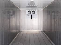 Reefers / Refrigerated Containers from 1st Containers