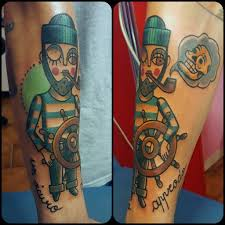 Home Metamorphosis Tattoo