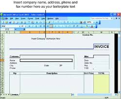 Ms Office 2003 Templates Exploring Excel Templates Hour 6 Using Excel Templates
