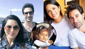 sunny leone s adopted daughter nisha kaur weber was turned down by 11 pas before
