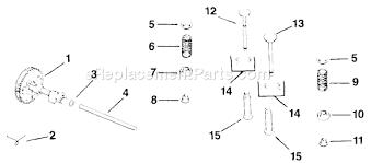 kohler k321 102102 parts list and diagram ereplacementparts com kohler k321 wiring diagram click to expand
