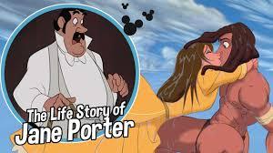 The LIFE STORY of JANE PORTER - YouTube