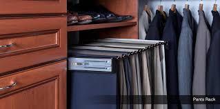 clothes hamper pants rack organizer