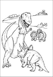 Small Picture Coloring Pages Free Printable Dinosaurs Coloring Pages For Kids