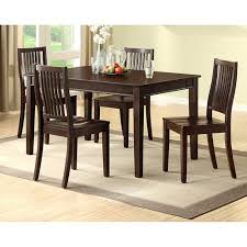 dining tables with storage drawers. homestead dining table with slide-out laptop trays, espresso tables storage drawers