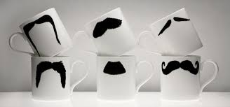 Mug Design Ideas Enjoy Effortlessly Masquerading Behind A Character Moustache While Drinking Your Favorite Tea Or Coffee Explore Your Favorite Masculine Expression