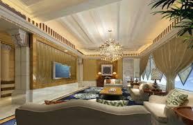 Living Room Classic Design Classic Wooden House Living Room Interior Design Download 3d House
