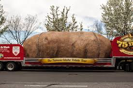 What Is Idaho Known For Idaho State Vegetable Potato
