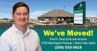 Bingham Healthcare - To better accommodate his patients, Dr. David ...