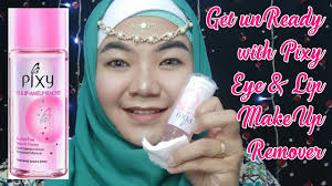 review pixy and lip remover alcohol free nadia hasyir