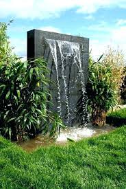 outdoor wall water feature furniture amazing of large outdoor water fountains outdoor fountains with large outdoor