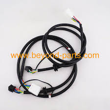 caterpillar wiring harness solidfonts caterpillar n a stock 14818 wiring harnesses tpi