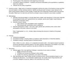 Literature Review Outline Scientific Literature Review Outline Le Bms1021 Writing The