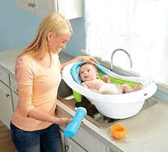 baby tub for sink fisher baby sling seat tub born bath newborn infant sink safe baby tub for sink new