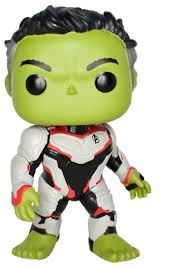 <b>Фигурка Funko POP</b>! <b>Marvel</b>: <b>Avengers</b> Endgame - Халк 36659 ...