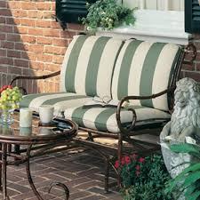 Lane Venture Replacement Cushions Vintage Garden D Collection