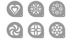 <b>Трафареты для капучино Tescoma</b> myDRINK, 6 шт (308850)