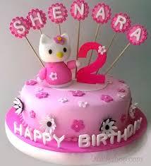 Hello Kitty Theme Birthday Cake Sri Lanka Online Shopping Site