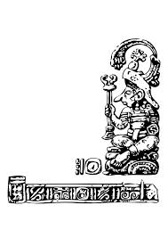 Kleurplaat Maya Afb 11345 Images