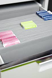 file cabinet organization. Perfect Organization Than Our Personal Files Many Of Statements End Up In  Budget Binder So I Placed Them Within The Filing Cabinet Accordingly For File Cabinet Organization G