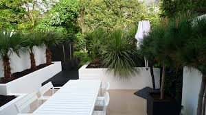 Small Picture Modern Urban Garden Design Brixton London London Garden Design