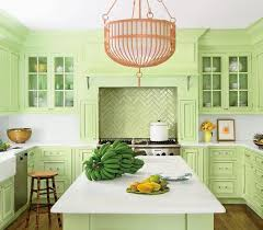 Colorful Kitchen Design Ideas Tasting Table Simple Colorful Kitchen Ideas