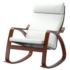 lucite rocking chair rocking chair white um brown rocking chair white um brown charles hollis jones