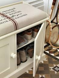 bench seat shoe storage best shoe benches images on furniture shoe double storage bench build