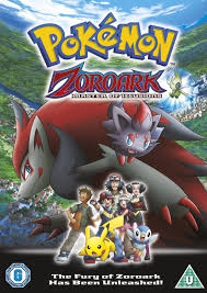 Pokemon - Zoroark - Master Of Illusions [DVD]: Amazon.de: DVD & Blu-ray