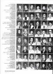 Lamar High School - Valhalla Yearbook (Arlington, TX), Class of 1984, Page  140 of 304