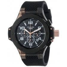mulco titans chronograph black dial black silicone strap men s mulco titans chronograph black dial black silicone strap men s watch mw2 9619 025