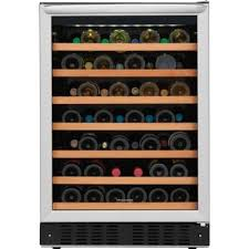 Frigidaire Vending Machines Extraordinary Frigidaire Gallery Wine Storage FGWC48TS 4848 Bottles From