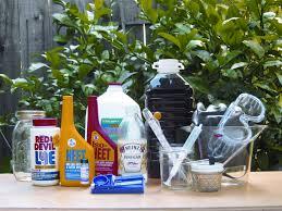 Convert Vegetable Oil Into A Liter Of Biodiesel Fuel  MakeBackyard Biodiesel