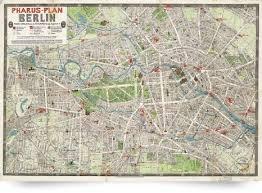 berlin map list street maps, transport maps, historical maps, Berlin Sites Map 1905 berlin vintage street map of berlin germany berlin tourist sites map