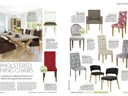 Chairs   High Back Fabric Upholstered Dining Room - Marks and spencer dining room chairs