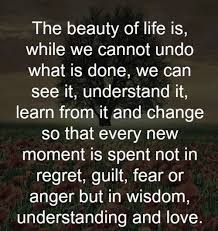 Beauty In Life Quotes