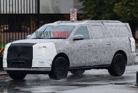 2018 lincoln navigator spied. brilliant spied 2018 lincoln navigator  with lincoln navigator spied