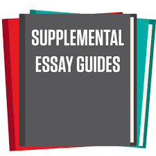 supplemental essay guides college essay advisors admissions  supplemental essay guides college essay advisors admissions essay experts