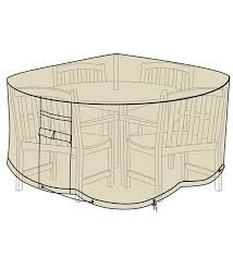 large garden furniture cover. outdoor furniture cover419086 52505 main image for 9226quotdia x 3326quoth large round garden cover