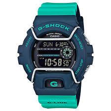 casio temperature watch casio g shock 200m low temperature flash alert worldtime men s watch gls 6900