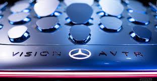 Up close <b>with Mercedes</b>-<b>Benz's</b> Avatar concept <b>car</b> - The Verge